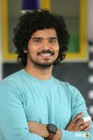 Nuvvu Thopu Raa Hero Sudhakar Komakula Interview Photos (14)