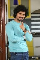 Nuvvu Thopu Raa Hero Sudhakar Komakula Interview Photos (15)