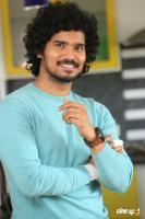 Nuvvu Thopu Raa Hero Sudhakar Komakula Interview Photos (16)
