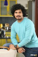 Nuvvu Thopu Raa Hero Sudhakar Komakula Interview Photos (18)