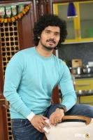 Nuvvu Thopu Raa Hero Sudhakar Komakula Interview Photos (19)
