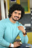 Nuvvu Thopu Raa Hero Sudhakar Komakula Interview Photos (21)