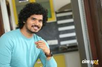 Nuvvu Thopu Raa Hero Sudhakar Komakula Interview Photos (22)