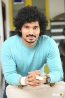 Nuvvu Thopu Raa Hero Sudhakar Komakula Interview Photos (23)
