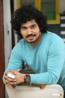 Nuvvu Thopu Raa Hero Sudhakar Komakula Interview Photos (24)