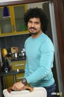 Nuvvu Thopu Raa Hero Sudhakar Komakula Interview Photos (26)