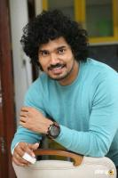 Nuvvu Thopu Raa Hero Sudhakar Komakula Interview Photos (27)