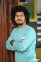 Nuvvu Thopu Raa Hero Sudhakar Komakula Interview Photos (7)