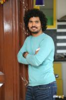 Nuvvu Thopu Raa Hero Sudhakar Komakula Interview Photos (8)