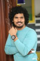 Nuvvu Thopu Raa Hero Sudhakar Komakula Interview Photos (9)