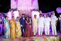 Gowtam Tinnanuri Son Birthday Celebration Photos