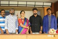 Degree College Movie Trailer Launch Photos
