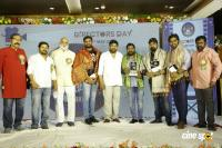 Chiranjeevi At Directors Day Celebration Photos