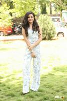 Mishti Chakraborty at Burra Katha Teaser Launch (1)