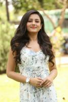 Mishti Chakraborty at Burra Katha Teaser Launch (12)