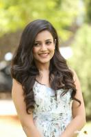 Mishti Chakraborty at Burra Katha Teaser Launch (3)