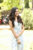 Mishti Chakraborty at Burra Katha Teaser Launch (4)