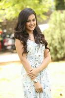 Mishti Chakraborty at Burra Katha Teaser Launch (5)