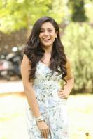 Mishti Chakraborty at Burra Katha Teaser Launch (7)