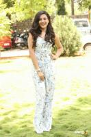 Mishti Chakraborty at Burra Katha Teaser Launch (8)