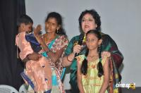 Latha Rajinikanth Press Meet About Peace For Children Photos