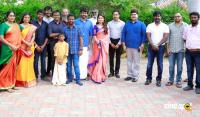 SK16 Sivakarthikeyan Pandiraj Movie Pooja Photos
