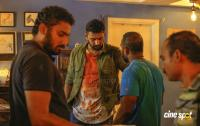 K13 Movie Working Stills