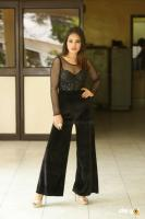 Aakarshika Goyal at Naa Peru Raju Logo Launch (9)