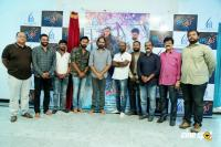 Miss Match Movie First Look Launch Photos
