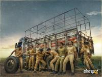 Unda Malayalam Movie Photos