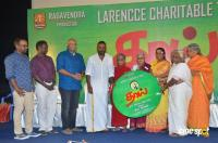 Raghava Lawrence Launches Mothers Day Special Album Song Photos