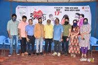 Romantic Criminals Movie Press Meet Photos