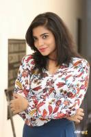 Prashanthi Charuolingah at Falaknuma Das Trailer Launch (19)