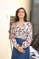 Prashanthi Charuolingah at Falaknuma Das Trailer Launch (22)