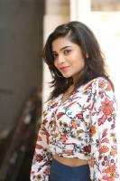 Prashanthi Charuolingah at Falaknuma Das Trailer Launch (24)