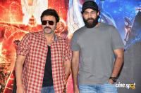Aladdin Movie Press Meet Photos