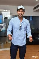 Bellamkonda Sreenivas at Sita Movie Song Launch (1)