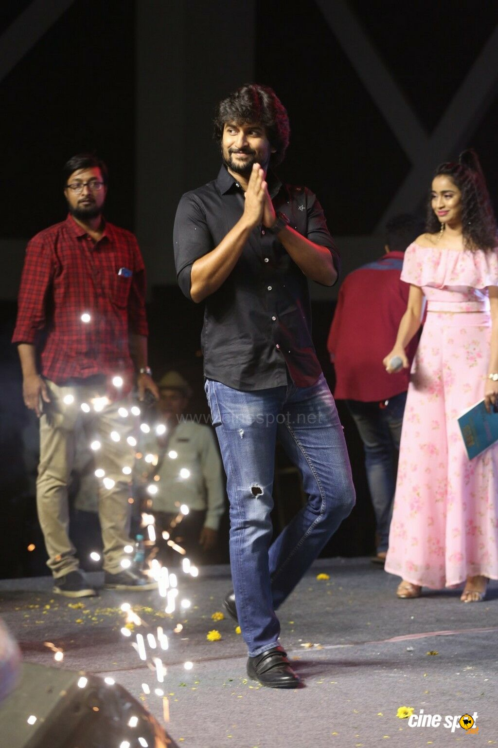 ABCD Movie Pre Release Event (64)