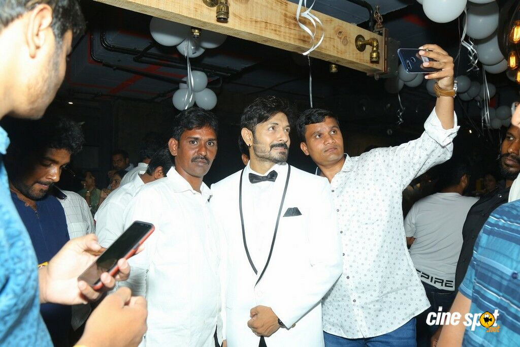 Bigg Boss 2 Kaushal Birthday Celebrations (91)