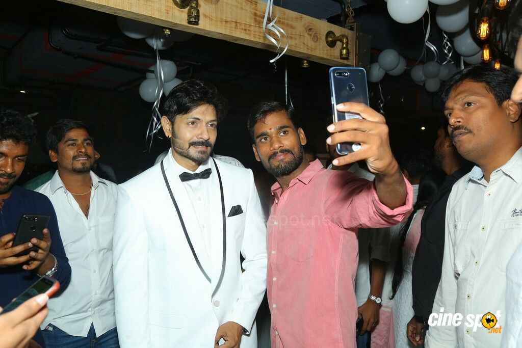 Bigg Boss 2 Kaushal Birthday Celebrations (92)