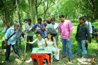 Sita Working Stills (2)