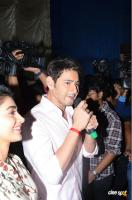 Maharshi Team Visit Sudarshan 35MM (10)