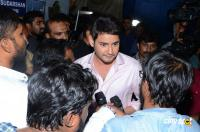 Maharshi Team Visit Sudarshan 35MM (11)