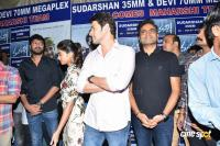 Maharshi Team Visit Sudarshan 35MM (15)