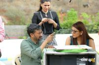 Sita Film Working Stills (1)