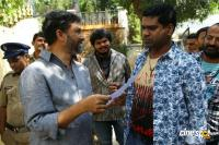 Sita Film Working Stills (4)