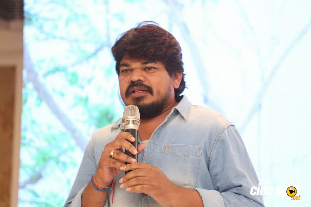 Yerra Cheera Movie Logo Launch (9)