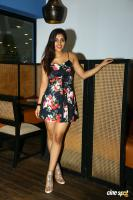 Yashika Aannand at Salt Indian Restaurant Launch (1)
