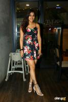 Yashika Aannand at Salt Indian Restaurant Launch (2)
