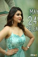 Mannara Chopra at Sita Movie Pre Release Event (7)